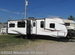 New 2017  Venture RV SportTrek 290VIK by Venture RV from Wholesale RV Club in Ohio