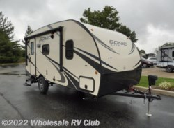 New 2017  Venture RV Sonic Lite 168VRB by Venture RV from Wholesale RV Club in Ohio