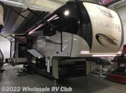 New 2017  Jayco Designer 37RS by Jayco from Wholesale RV Club in Ohio