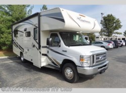New 2017  Coachmen Freelander  22QB Ford 350 by Coachmen from Wholesale RV Club in Ohio