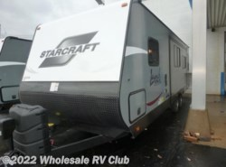 New 2017  Starcraft Launch Ultra Lite 26RLS by Starcraft from Wholesale RV Club in Ohio