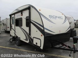 New 2017  Venture RV Sonic 149VML by Venture RV from Wholesale RV Club in Ohio