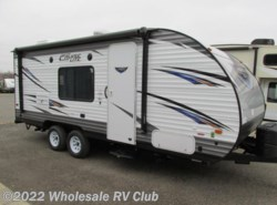 New 2017  Forest River Salem Cruise Lite 201BHXL by Forest River from Wholesale RV Club in Ohio
