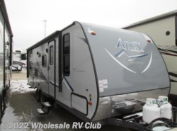 New 2017  Coachmen Apex Ultra-Lite 24LE by Coachmen from Wholesale RV Club in Ohio