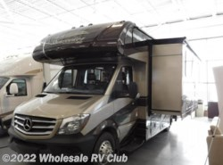 New 2017  Forest River Sunseeker 2400WSD by Forest River from Wholesale RV Club in Ohio