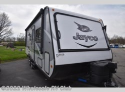 New 2017  Jayco Jay Feather 23F by Jayco from Wholesale RV Club in Ohio