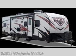 New 2017  Prime Time Fury 2910 by Prime Time from Wholesale RV Club in Ohio