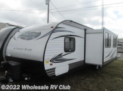 New 2016  Forest River Salem Cruise Lite 263BHXL