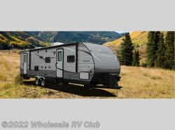 New 2017  Coachmen Catalina 293QBCKLE by Coachmen from Wholesale RV Club in Ohio