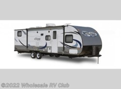 New 2018  Forest River Salem Cruise Lite 273QBXL by Forest River from Wholesale RV Club in Ohio