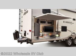 New 2017  Jayco Eagle HT 30.5MBOK by Jayco from Wholesale RV Club in Ohio