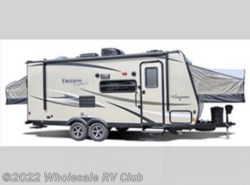 New 2018  Coachmen Freedom Express 21TQX by Coachmen from Wholesale RV Club in Ohio