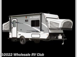 New 2017  Jayco Jay Feather X17Z by Jayco from Wholesale RV Club in Ohio