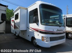 New 2017  Jayco Alante 32N by Jayco from Wholesale RV Club in Ohio