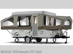 New 2018  Forest River Flagstaff 206LTD by Forest River from Wholesale RV Club in Ohio