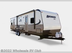 New 2018  Prime Time Avenger 27RBS by Prime Time from Wholesale RV Club in Ohio