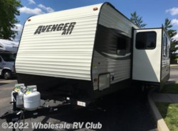 New 2018  Prime Time Avenger ATI 27DBS by Prime Time from Wholesale RV Club in Ohio