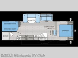 New 2018  Jayco Jay Flight 28BHBE by Jayco from Wholesale RV Club in Ohio