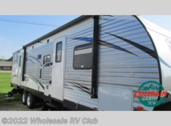 New 2018  Forest River Salem 32BHDS by Forest River from Wholesale RV Club in Ohio
