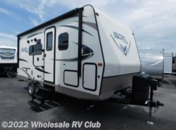 New 2018  Forest River Flagstaff Micro Lite 21DS by Forest River from Wholesale RV Club in Ohio
