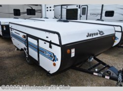 New 2018  Jayco Jay Series Sport 10SD by Jayco from Wholesale RV Club in Ohio