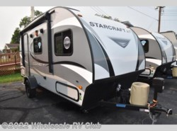 New 2018  Starcraft Comet Mini 17RB by Starcraft from Wholesale RV Club in Ohio