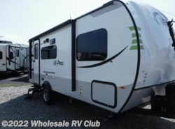 New 2018  Forest River Flagstaff Micro Lite 19FBS by Forest River from Wholesale RV Club in Ohio