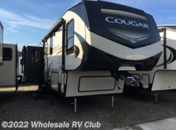 New 2018  Keystone Cougar 369BHS by Keystone from Wholesale RV Club in Ohio