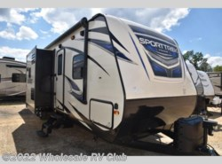 New 2018  Venture RV SportTrek 320VIK by Venture RV from Wholesale RV Club in Ohio