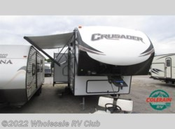 New 2018  Prime Time Crusader Lite 28RL by Prime Time from Wholesale RV Club in Ohio