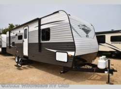 New 2018  Forest River  Avenger ATI 26BBS by Forest River from Wholesale RV Club in Ohio