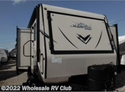 New 2018  Forest River Flagstaff 23IKSS by Forest River from Wholesale RV Club in Ohio