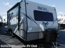 New 2018  Forest River Flagstaff Micro Lite 21FBRS by Forest River from Wholesale RV Club in Ohio
