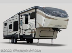 New 2018  Keystone Cougar 311RES by Keystone from Wholesale RV Club in Ohio