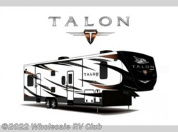 New 2018  Jayco Talon 393T by Jayco from Wholesale RV Club in Ohio