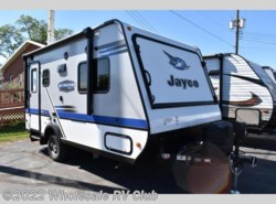 New 2018  Jayco Jay Feather X17Z by Jayco from Wholesale RV Club in Ohio