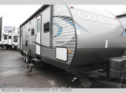 New 2018  Coachmen Catalina 324BHDSCK by Coachmen from Wholesale RV Club in Ohio