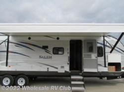 New 2018  Forest River Salem 31KQBTS by Forest River from Wholesale RV Club in Ohio