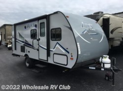 New 2018  Coachmen Apex 193BHS by Coachmen from Wholesale RV Club in Ohio