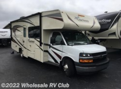 New 2018  Coachmen Freelander  26RS by Coachmen from Wholesale RV Club in Ohio