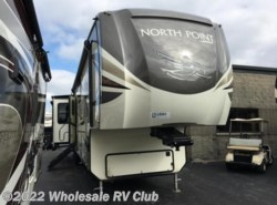 New 2018  Jayco North Point 377RLBH by Jayco from Wholesale RV Club in Ohio