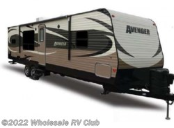 New 2018  Prime Time Avenger 26BH by Prime Time from Wholesale RV Club in Ohio