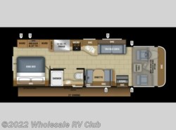 New 2018  Jayco Precept 29V by Jayco from Wholesale RV Club in Ohio