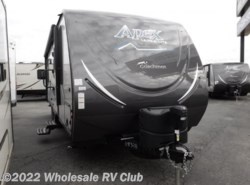 New 2018  Coachmen Apex Ultra-Lite 245BHS by Coachmen from Wholesale RV Club in Ohio