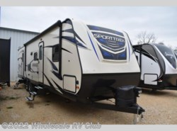 New 2018  Venture RV SportTrek 322VBH by Venture RV from Wholesale RV Club in Ohio