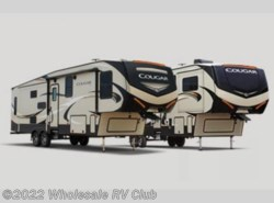 New 2018  Keystone Cougar 366RDS by Keystone from Wholesale RV Club in Ohio