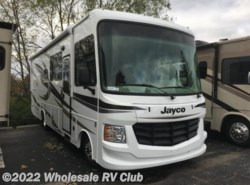 New 2018  Jayco Alante 29S by Jayco from Wholesale RV Club in Ohio