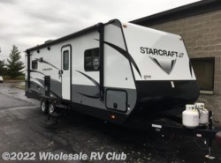 New 2018  Starcraft Launch 24RLS  OUTFITTER by Starcraft from Wholesale RV Club in Ohio