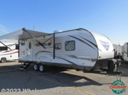 New 2018  Forest River Salem 27DBK by Forest River from Wholesale RV Club in Ohio