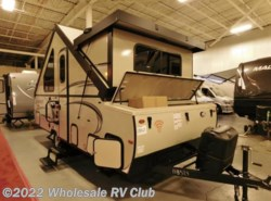 New 2018  Forest River Flagstaff Hard Side 21TBHW by Forest River from Wholesale RV Club in Ohio